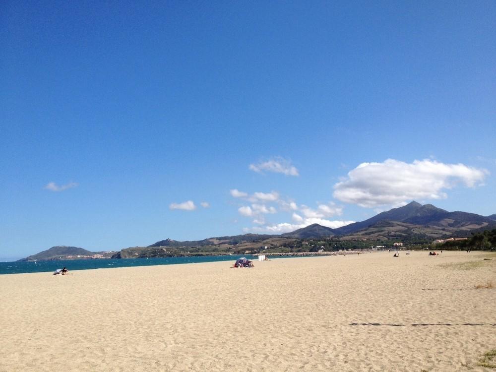 The Mediterranean - beach