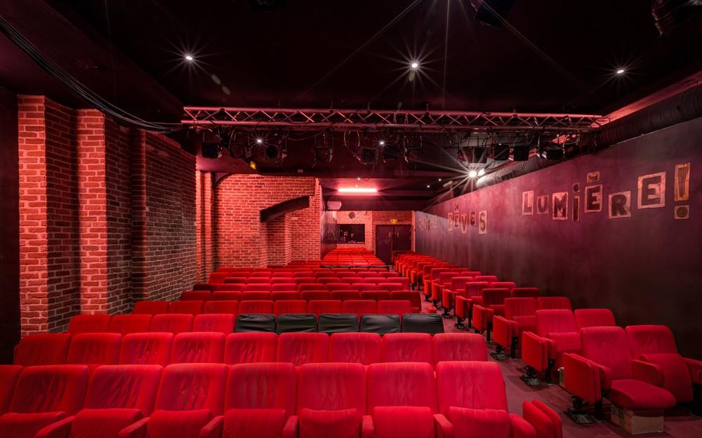 Teatro Apollo - 200 apolo