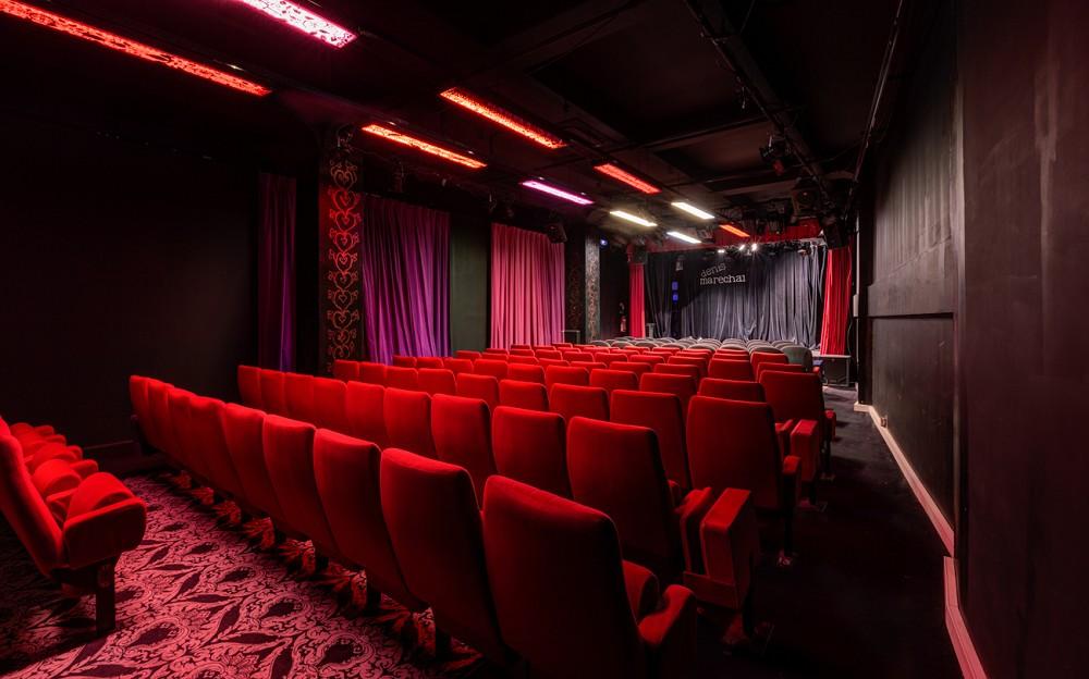 Teatro Apollo - 130 apolo