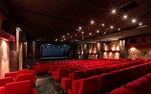 Teatro Apollo - Apollo 360