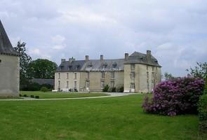 Château de la Robinais - Castello di Ille-et-Vilaine