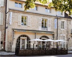 Hôtel du Parc Le Rouget de Lisle - seminario en Lons-le-Saunier