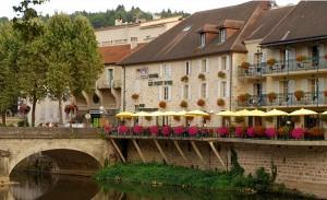 seminário figeac hotel - Best Western Hotel Le Pont d'Or