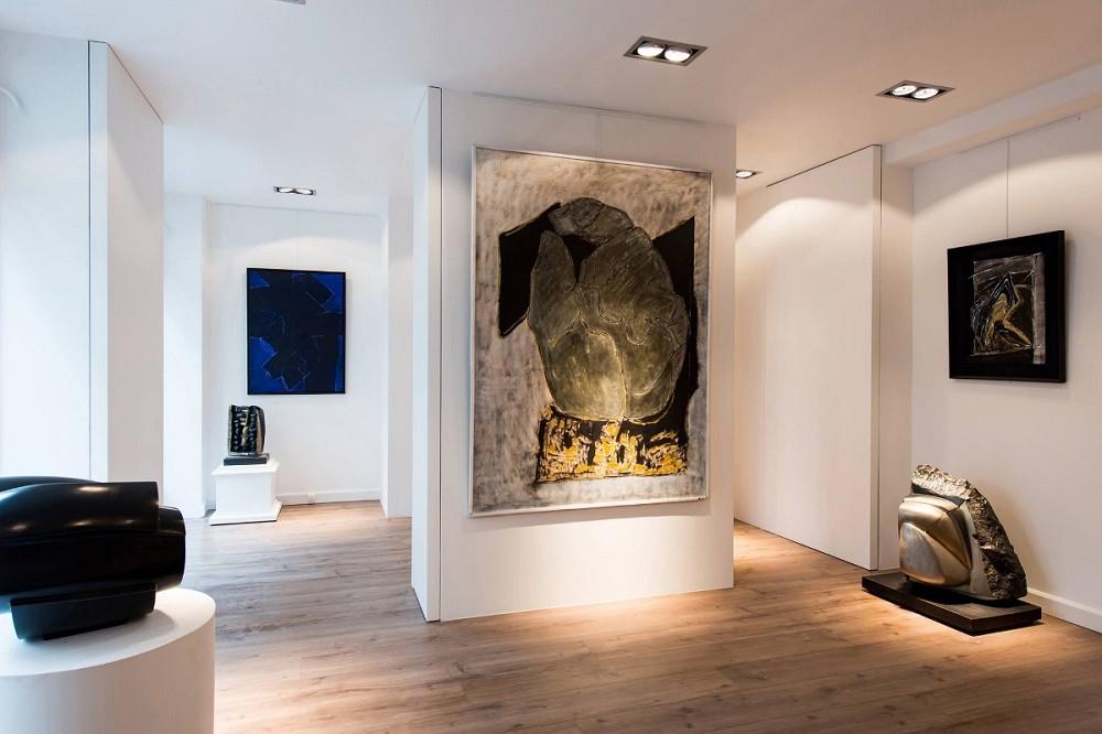 La galería 38 - alquilar una habitación en París