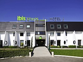 Ibis Styles Toulouse Labege - 3 star hotel for seminars