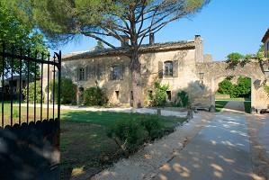 La bégude saint-pierre, ein Seminarort am Gard