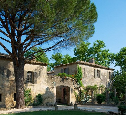 Bégude Saint-Pierre - in the heart of unspoiled nature of 15 hectares