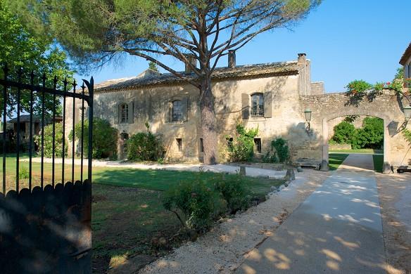 Bégude Saint-Pierre - das Bégude Saint-Pierre, Seminarort am Gard