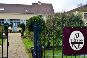 La Treviso - seminario restaurante cerca de París