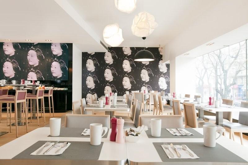Holiday inn paris opera - boulevards - Restaurant