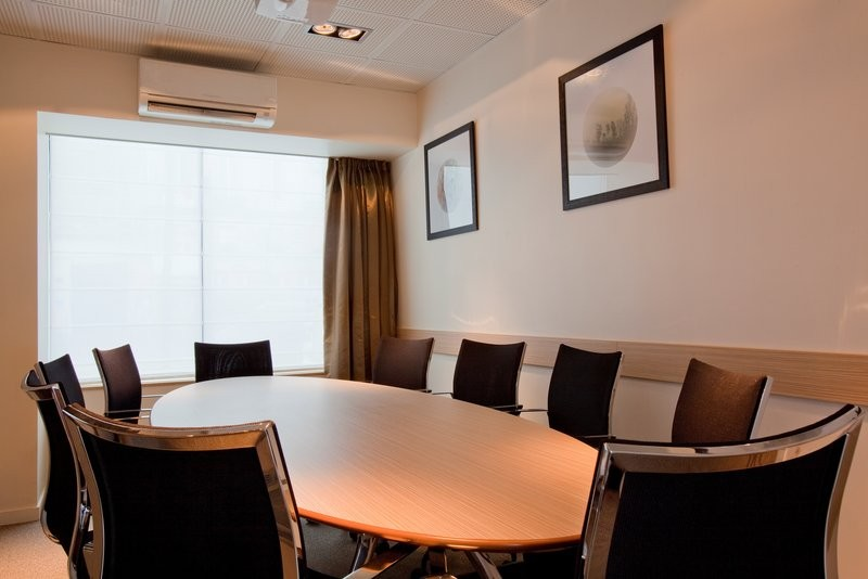 Holiday inn paris opera - boulevards - meeting room