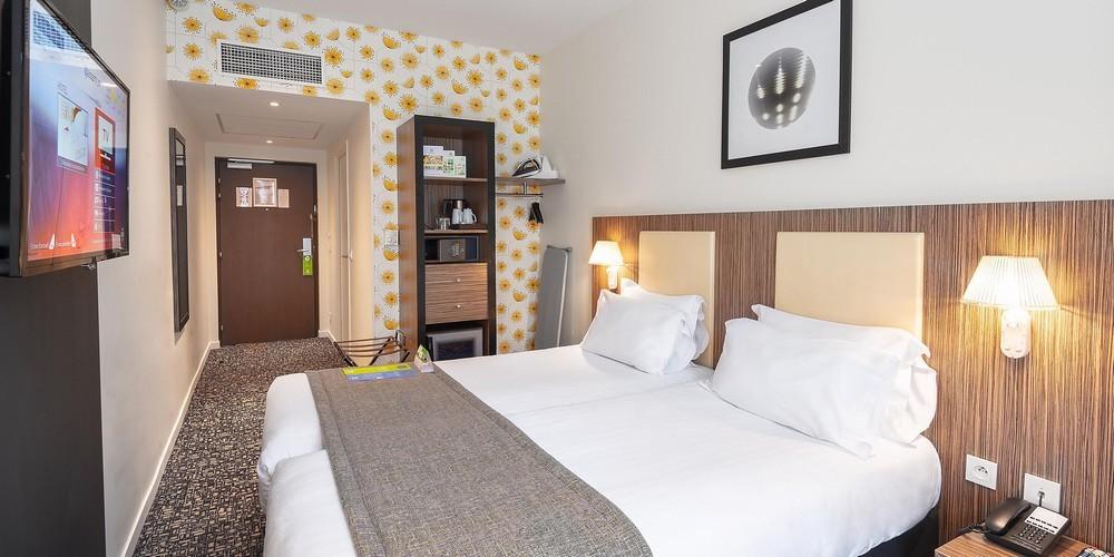 Holiday inn paris opera - boulevards - Room
