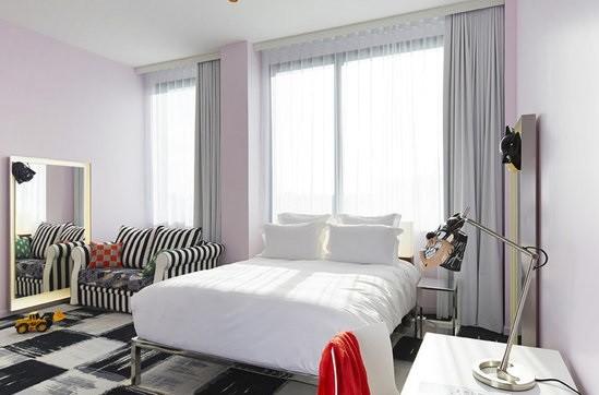 Mama Shelter Bordeaux - Room