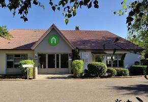Campanile Bourg en Bresse - Viriat - seminários Hotel