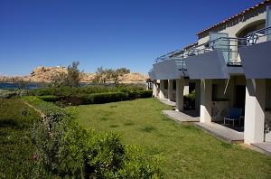 Best Western Hotel Santa Maria - stelle 4 per seminari Corsica