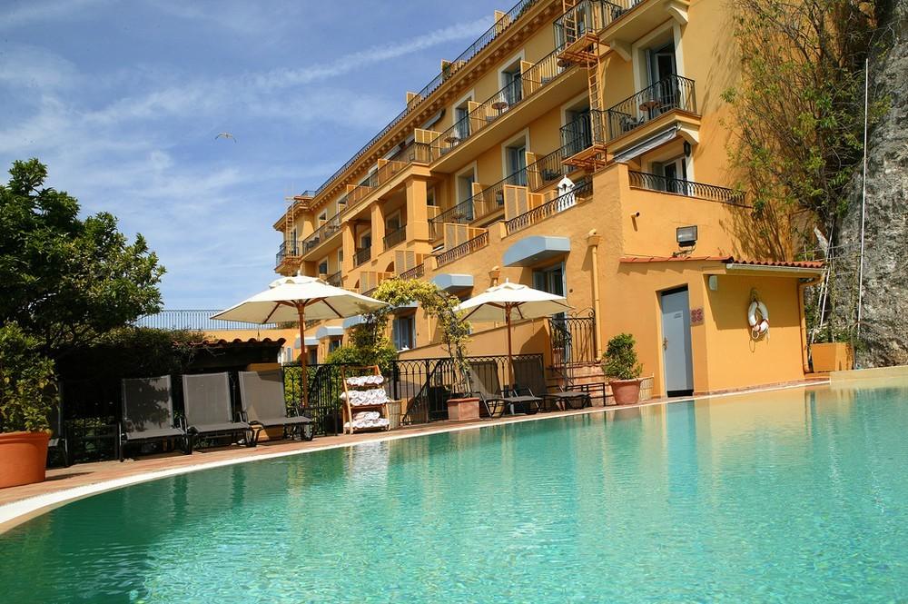 H tel la perouse salle s minaire nice 06 for Hotel piscine nice