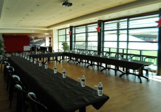 Stade Charles-mathon - meeting room