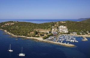 Hôtel le Golfe **** Casanera Spa Pool - seminar in a Corsican hotel