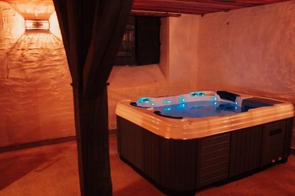 Castello di sbadiglio - spa