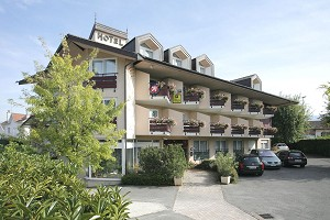 Hotel Arc en Ciel - 3 categoría del hotel para seminarios