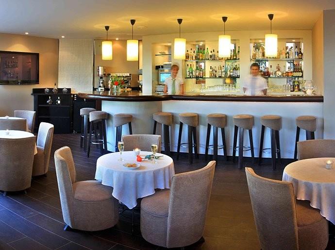 Hotel de la Roya - Bar