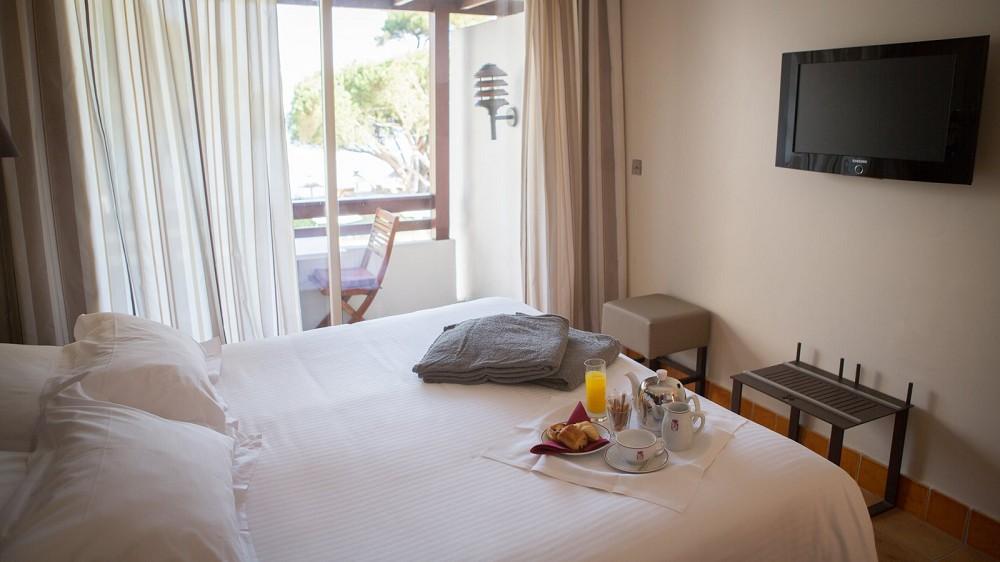 Hotel de la Roya - Camera Classic