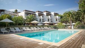Hotel Roya - hotel de seminários