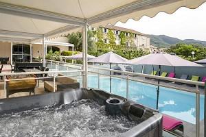 Best Western Hotel U Ricordu - fora