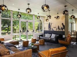 Ibis Styles Bobigny Centre Préfecture - 93 hotel para seminarios