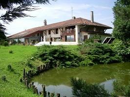 Domaine de la Rochère - Exterior