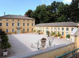 Château de Chavagneux - Schlossseminar in der Auvergne Rhône-Alpes