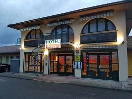 Hotel La Haie des Vignes - Inicio
