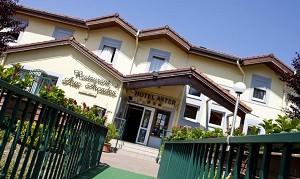 Hotel Aster - Seminar in Briey