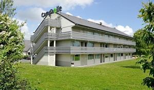 Campanile Pont-à-Mousson - meeting venue meurthe-et-Moselle 54