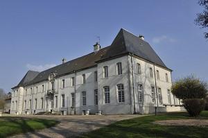 Castle Art sur Meurthe - außerhalb dieses schönen Ort!