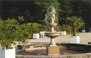 Parque Teyssonnière - fonte