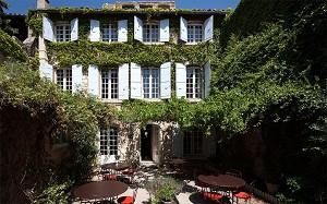 L'Atelier Hotel - Facade