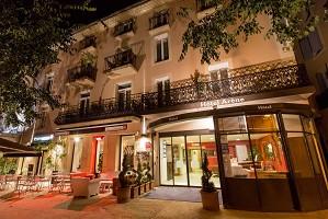Hotel Arena - hotel per seminari arancione