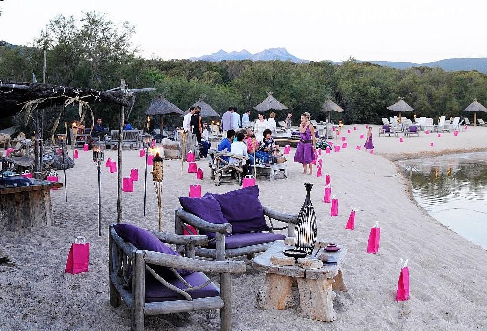Campo di Murtoli - spiaggia