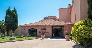 Hotel U Libecciu - Inicio