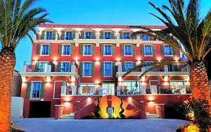 Hotel Liberata - Seminarios
