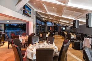 Vito Restaurant - Piu di Prima - Empfangsraum