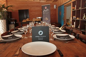 Lodges in Provence & Spa - seminar in the Vaucluse