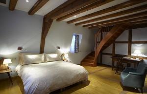 Elsässer Maisonette-Suite