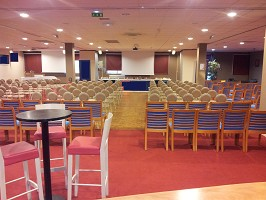 Restaurant Flughafen - Chartoire Lounge