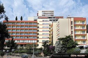 Castel Vecchio Ajaccio - hotel per seminari