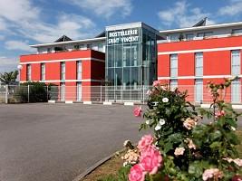 Hostellerie Saint Vincent - seminar hotel Beauvais