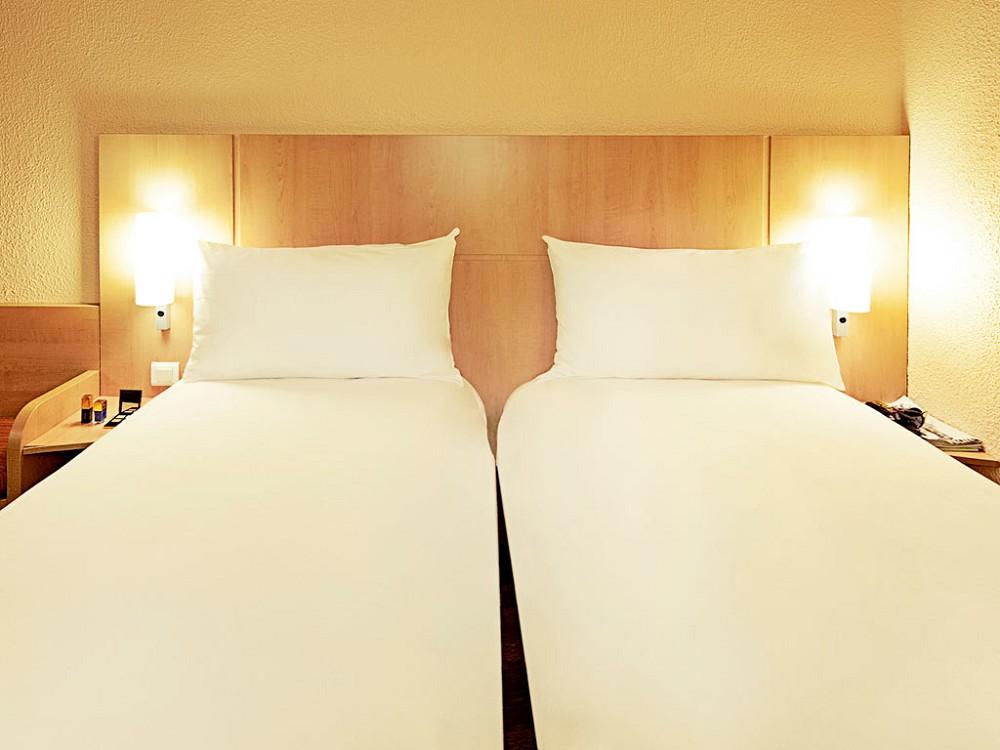 Hotel Ibis Clermont-Sud Herbet bivio - Camera
