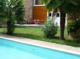 Hotel Laperouse Cordeliers - piscina