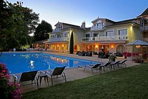 Hotel Reserve - Seminar Ort albi